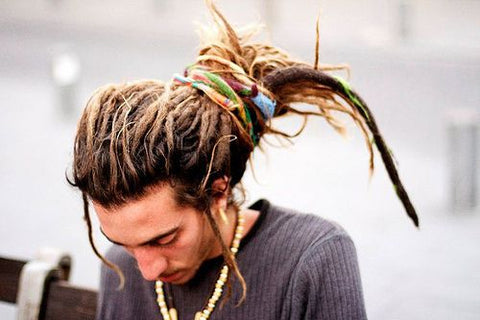 dreadlock wigs for men
