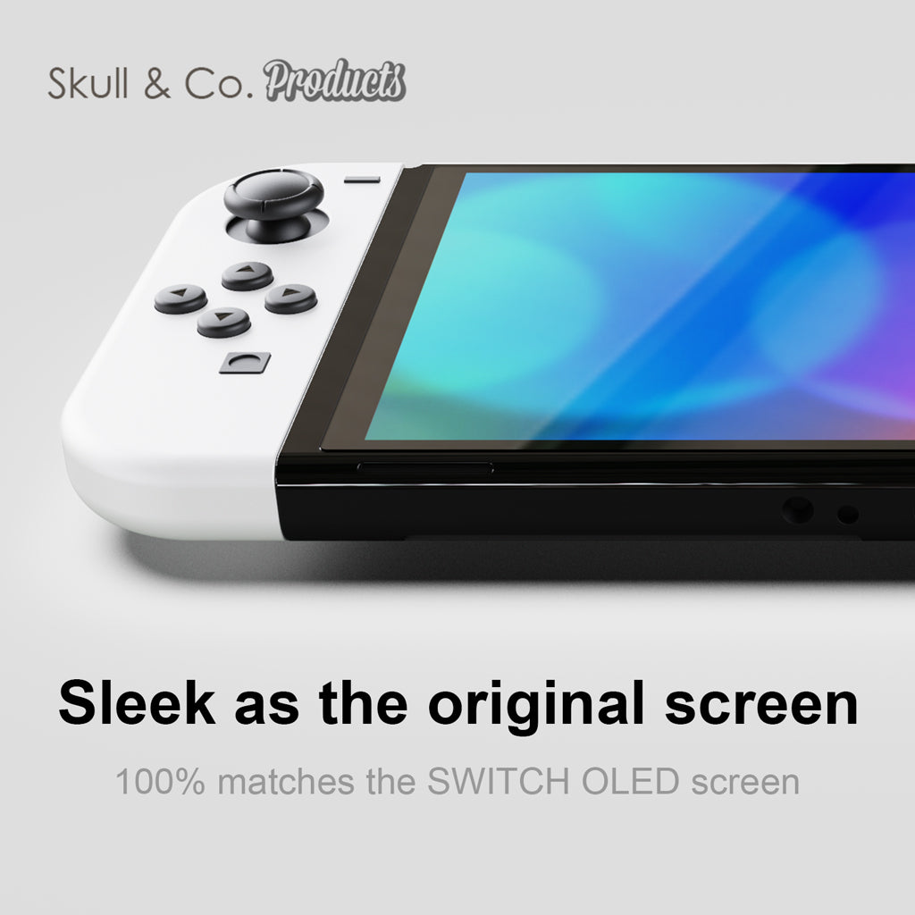 Switch OLED screen protector