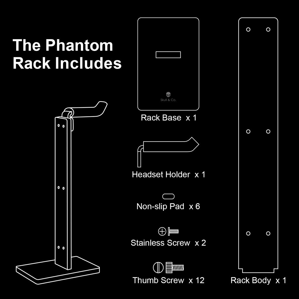 Phantom Rack