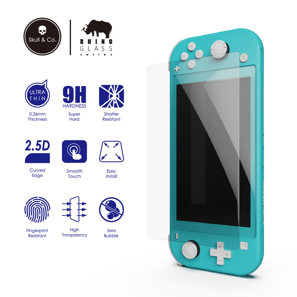Screen Protector for Switch Lite
