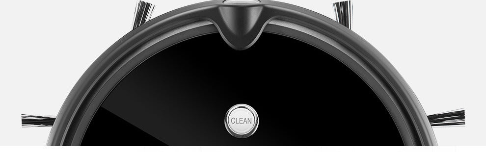 3rd Intelligent Sweeper Robot Whole House Planning With App,Camera,Silent,Self-charging