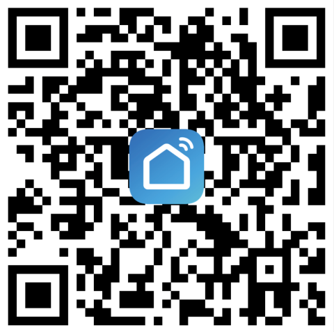 Scan the QR code to download the APP