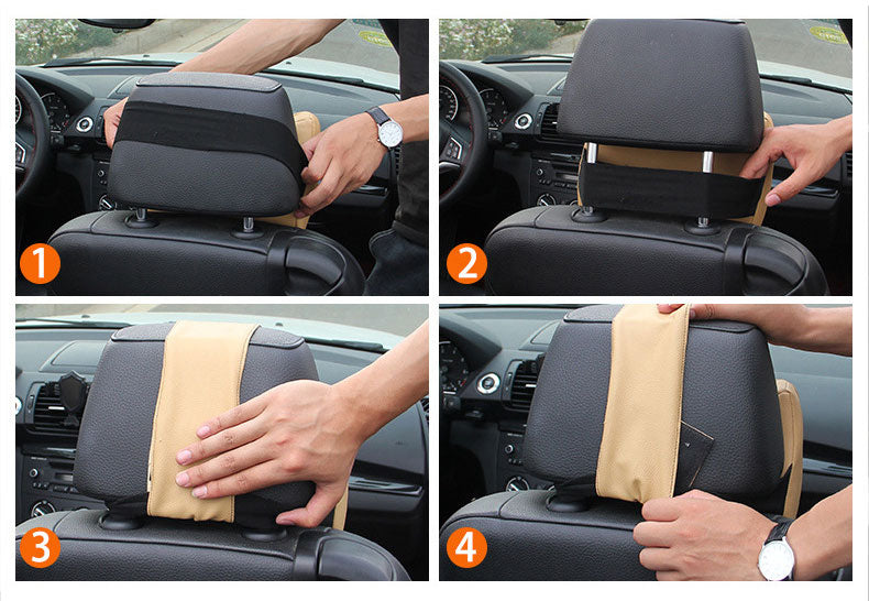 car seat pillow for neck