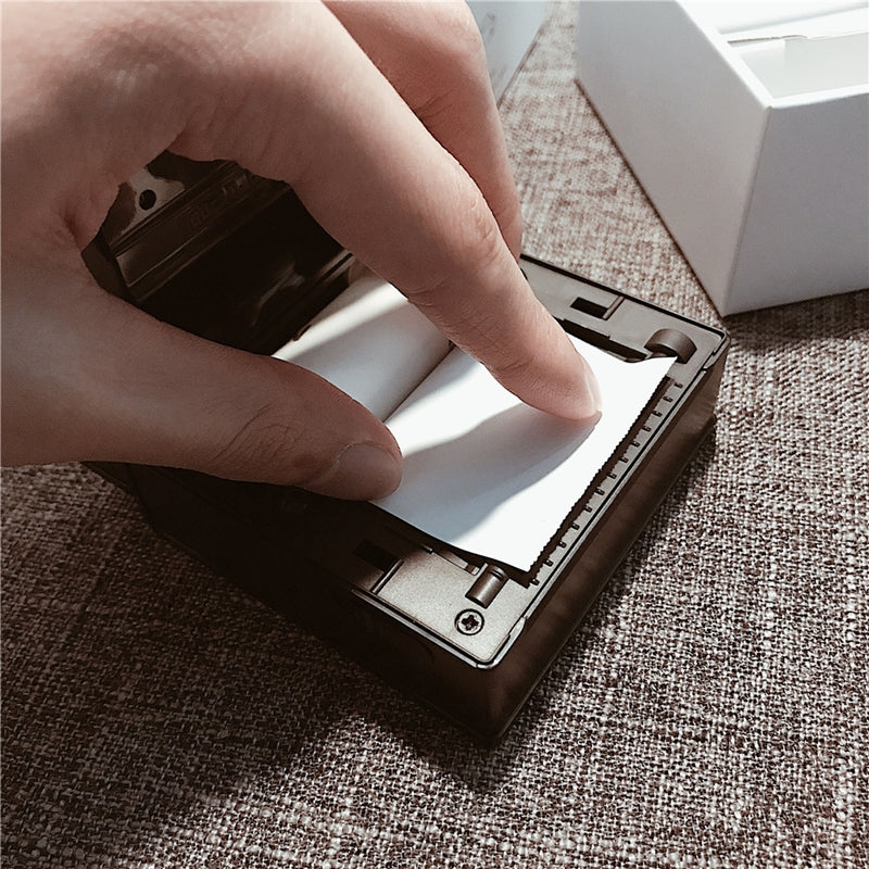 Phomemo M02 Piano Portable Mini Printer