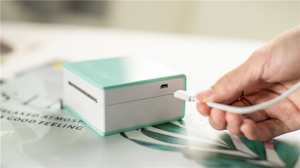 Phomemo M02 Portable Pocket Printer