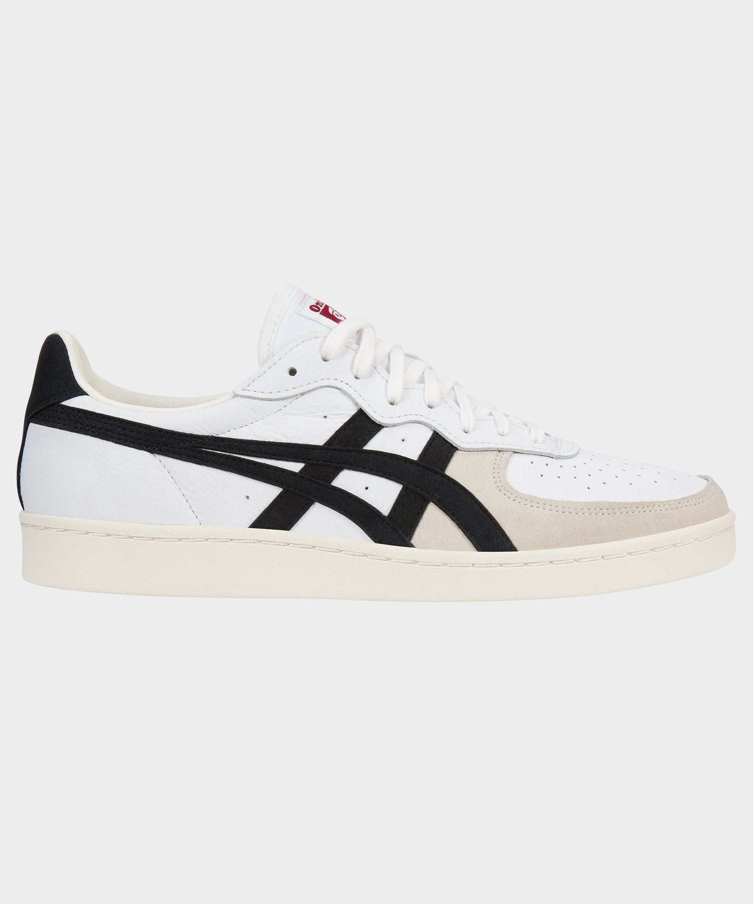 Onitsuka Tiger GSM in White/Black