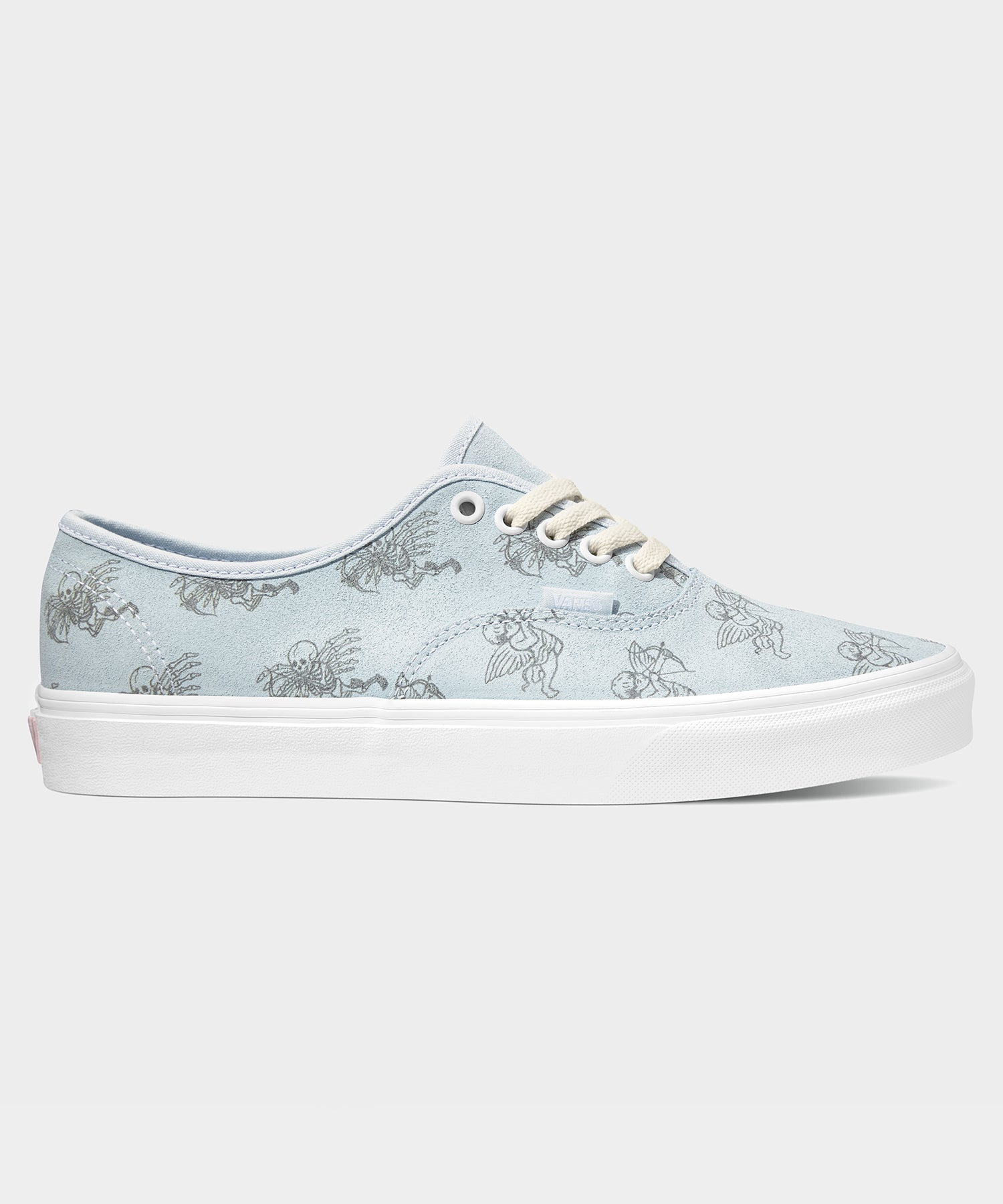 Vans  Love You To Death Authentic