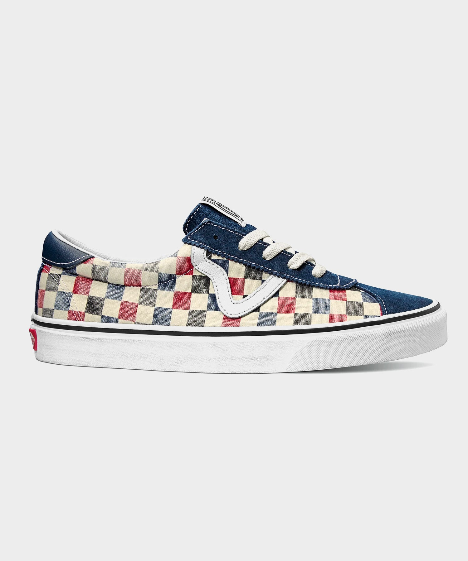 Vans Washed Sport Washed in Dress Blues