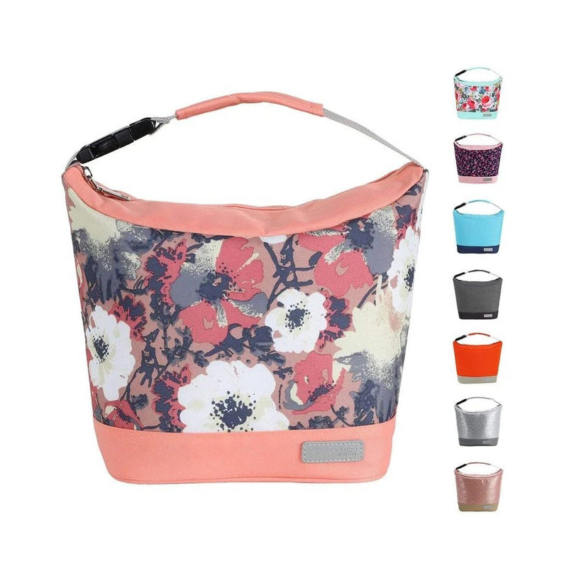 MIER Small Lunch Bag Purse
