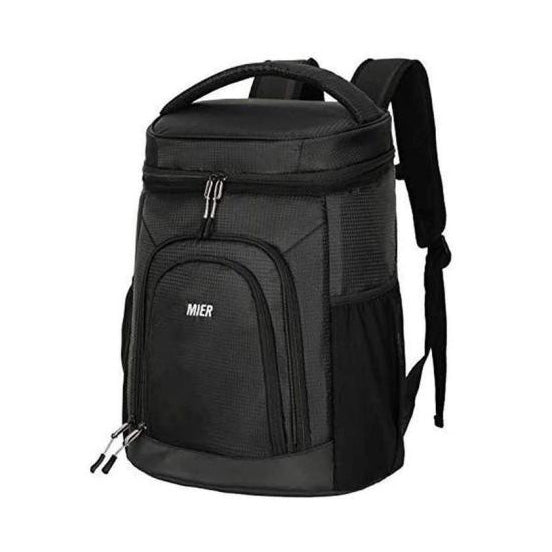 Leakproof Soft Cooler Backpack