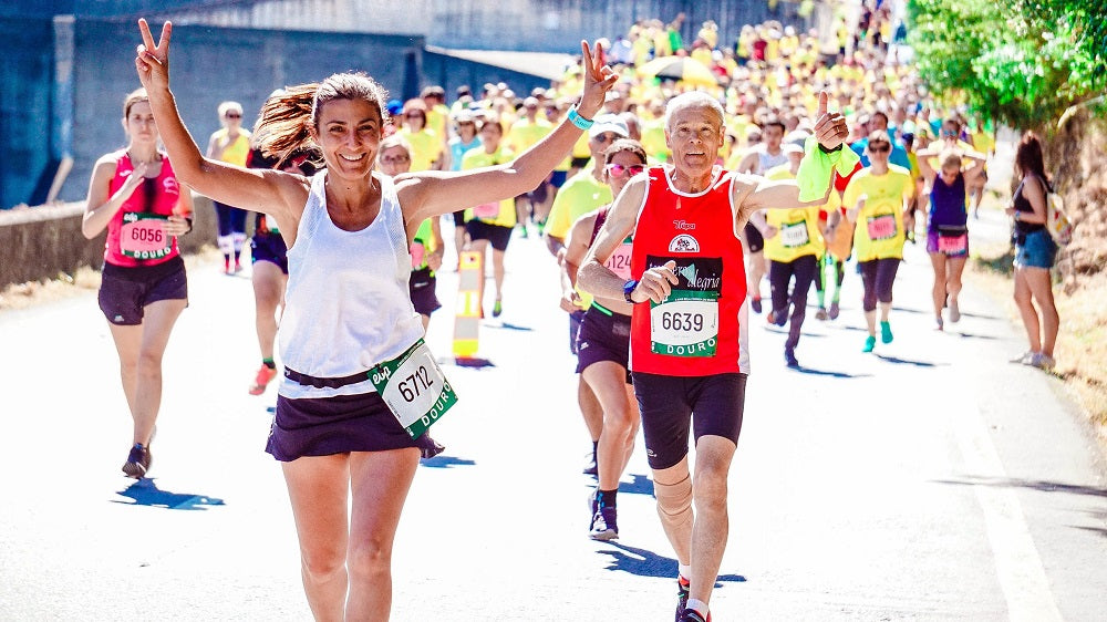 Things You Don't Know About Running