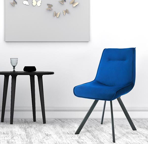 Clatina Alba Mesh Back Stacking Chair BIFMA Certificated Gallery