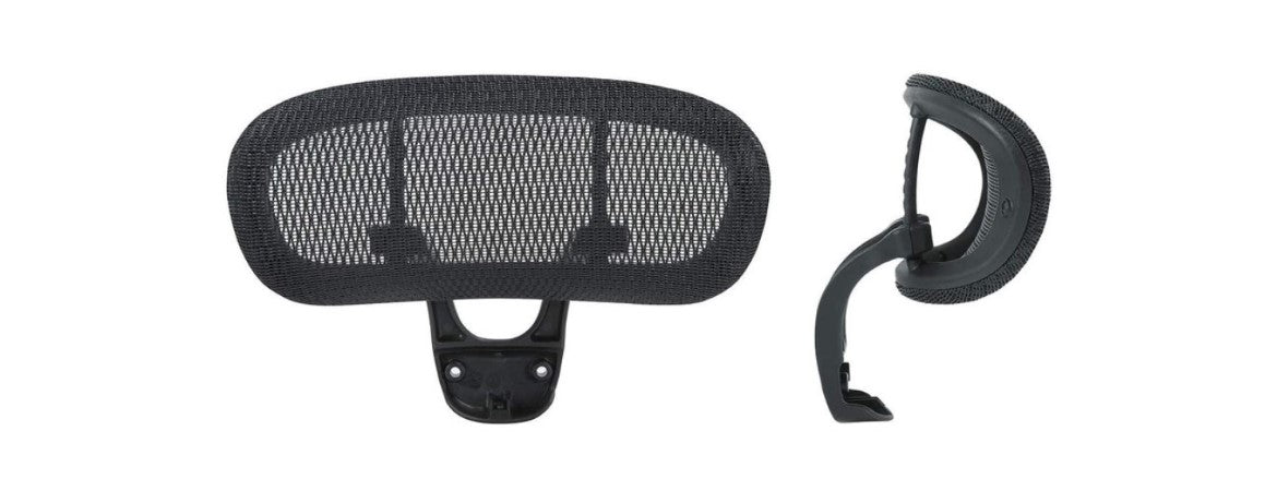 Clatina LYL Breathable Mesh Headrest with Height Adjustable Overview 1