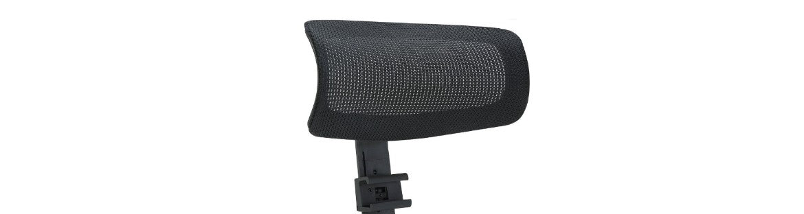 Clatina Tito-pro Breathable Mesh Headrest Overview 1