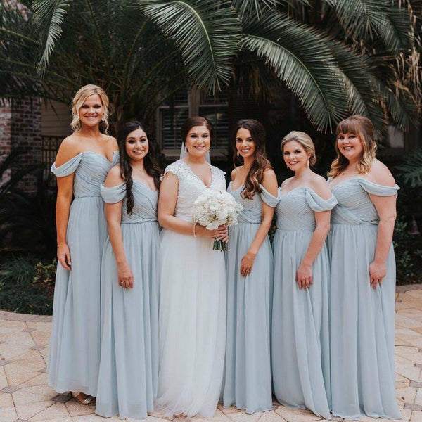 cheap Bridesmaid Dresses under 100