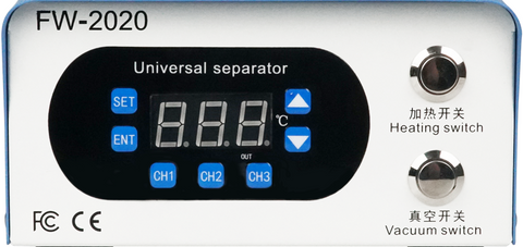 What Is A FW-2020 Universal Separator?