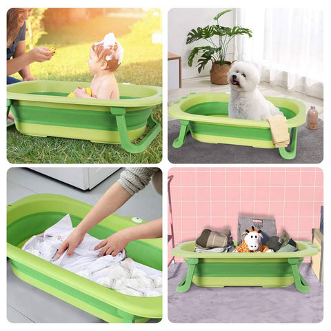 bathtub for baby and pets