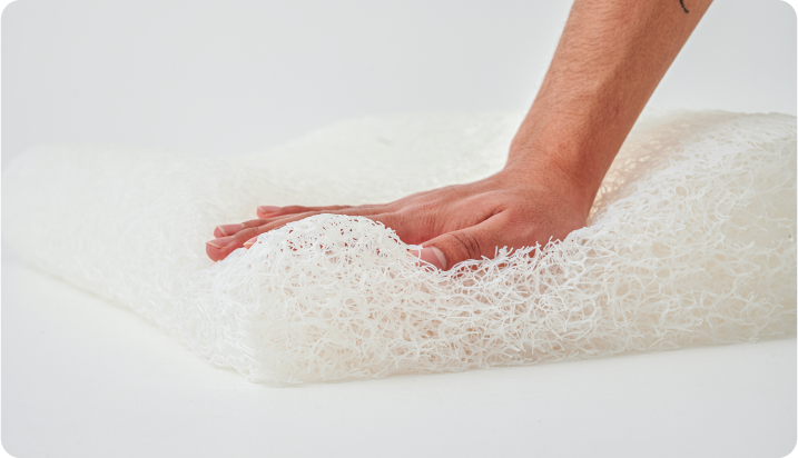 fullair pillow breathable material