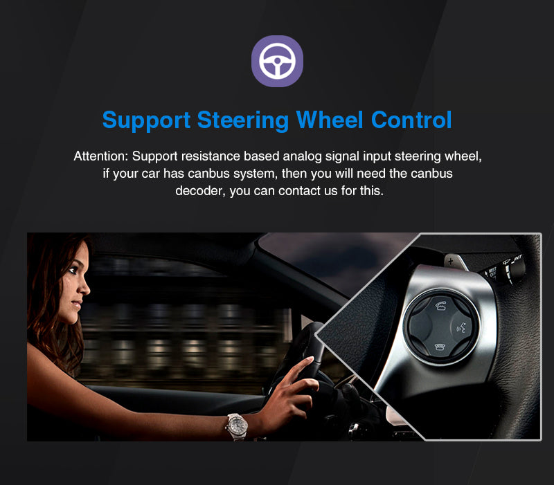 Android 10 bluetooth car radio