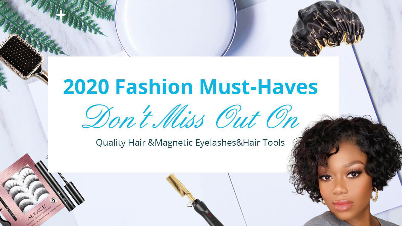 2020 Fashion Must-Haves