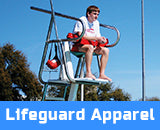 Lifeguard Apparel