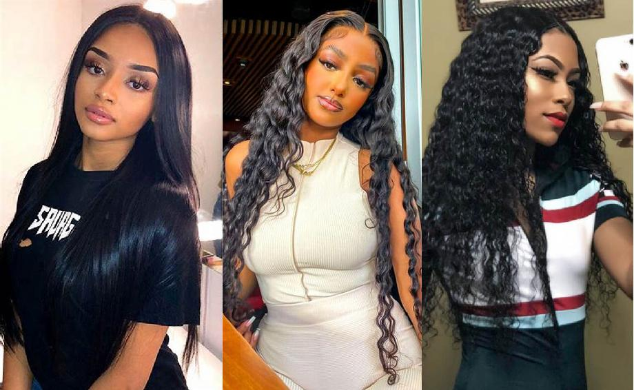 How To Take Care Of Human Hair Wig|UWigs