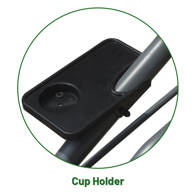 cup holder (Left) for Zupapa canopy swing (2 holders in total)