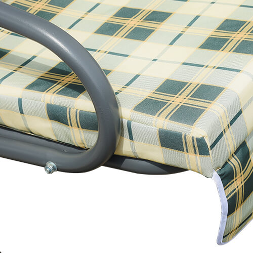 Soft Cushion for Zupapa Canopy Swing