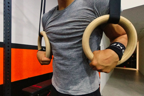 Cotton: the classic workout shirt