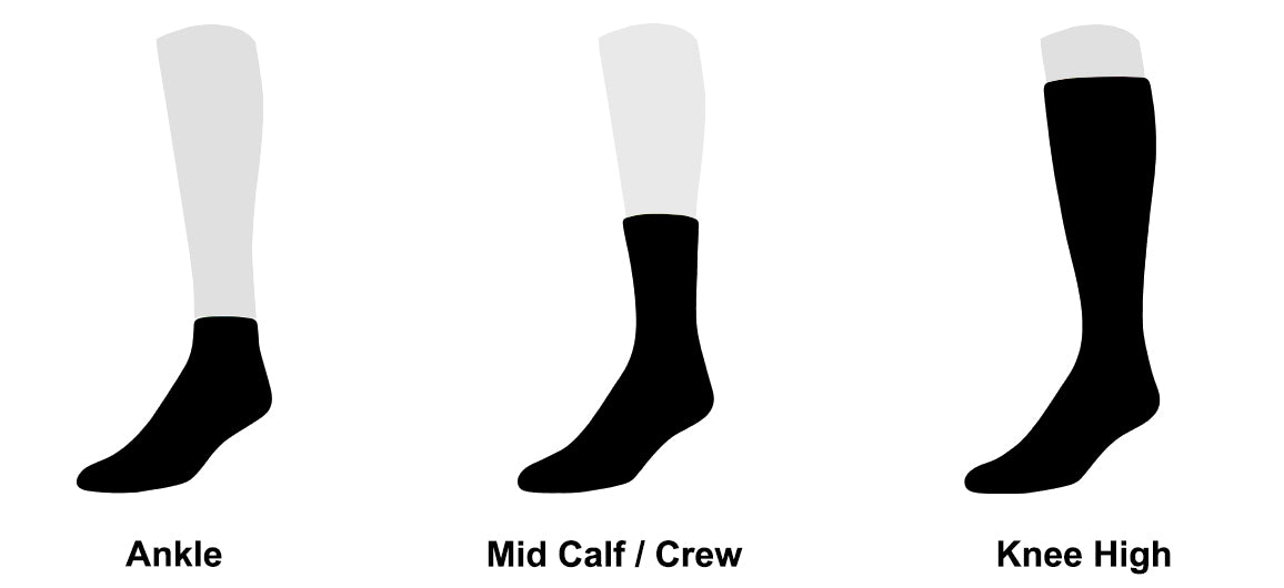 crew waterproof socks
