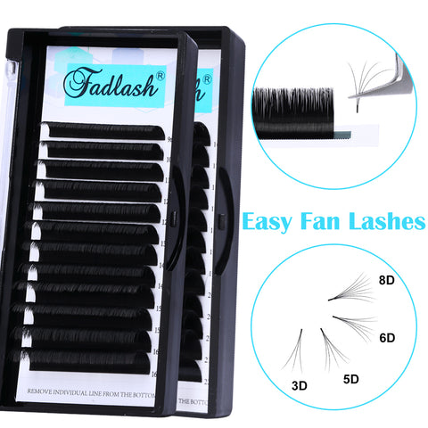 fadlash easy fan lashes