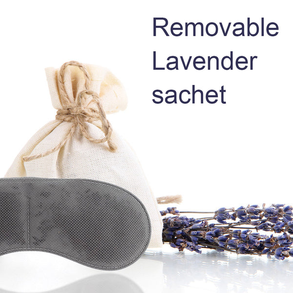 Removable Lavender sachet
