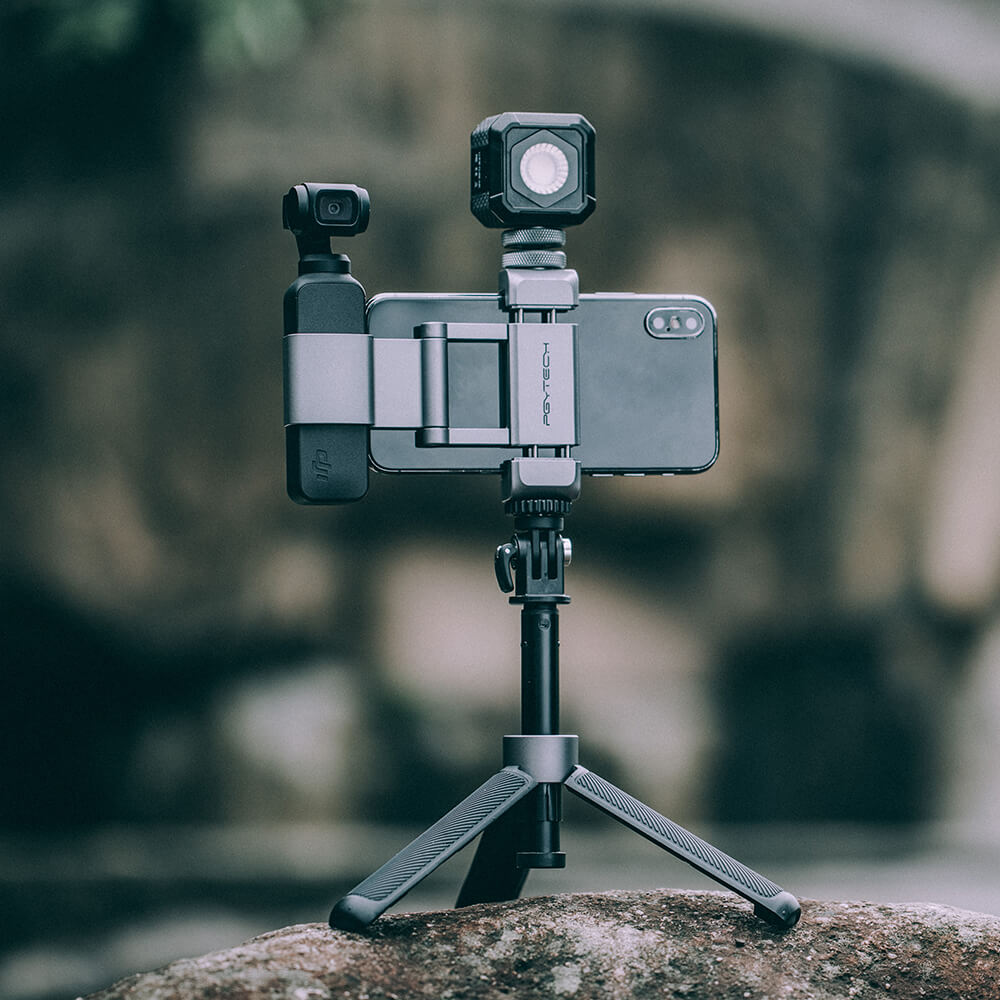 OSMO POCKET PHONE HOLDER+ for DJI Pocket 2