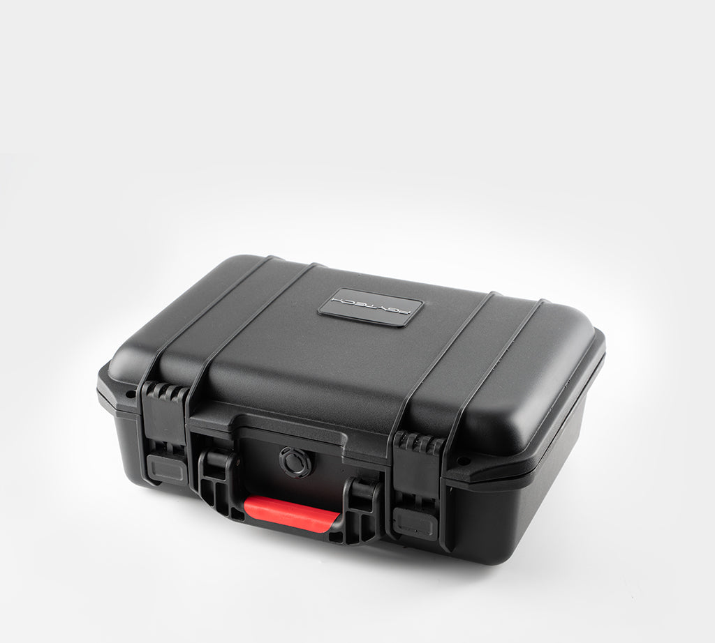 PGYTECH DJI AIR 2S & MAVIC AIR 2SAFETY CARRYING CASE (STANDARD) - Impact & temperature resistant, corrosion proof
