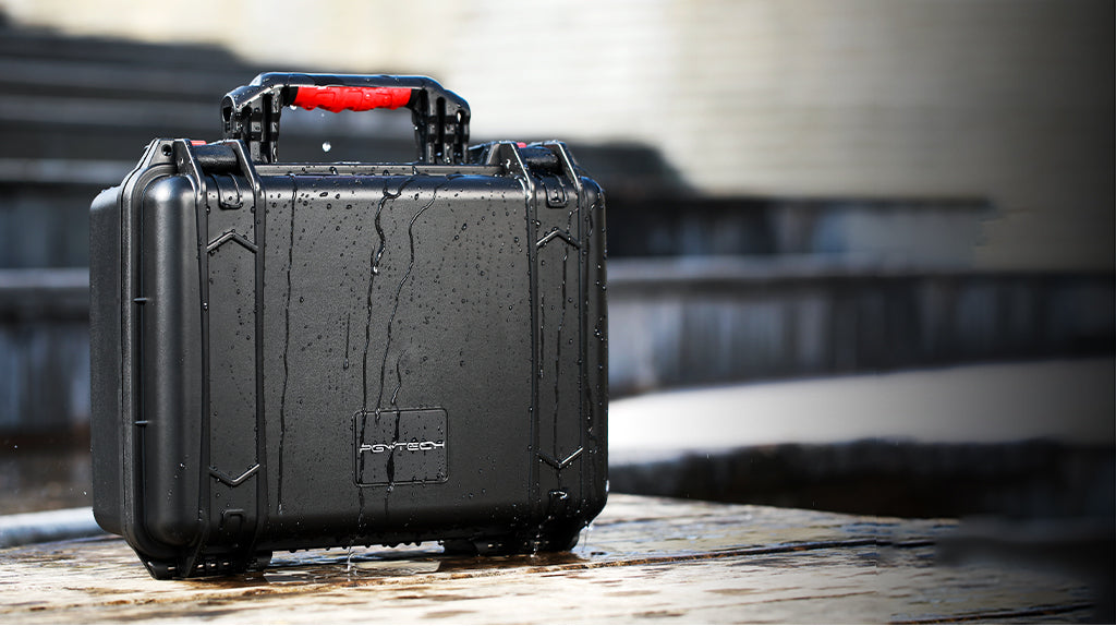 Impermeable IP67