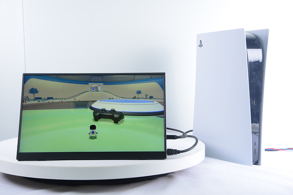 best ps5 portable monitor
