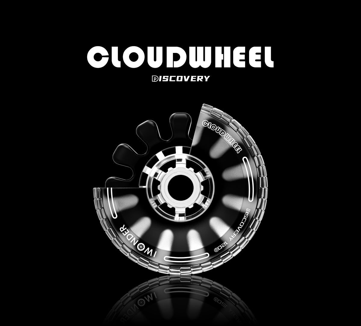 CLOUDWHEEL Discovery