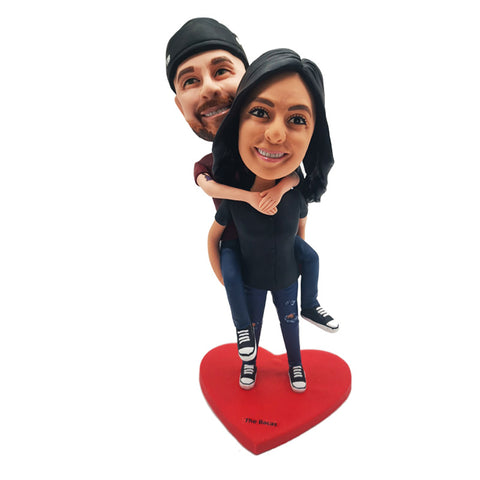 2020 Thanksgiving Personalized Bobblehead Gift Guide