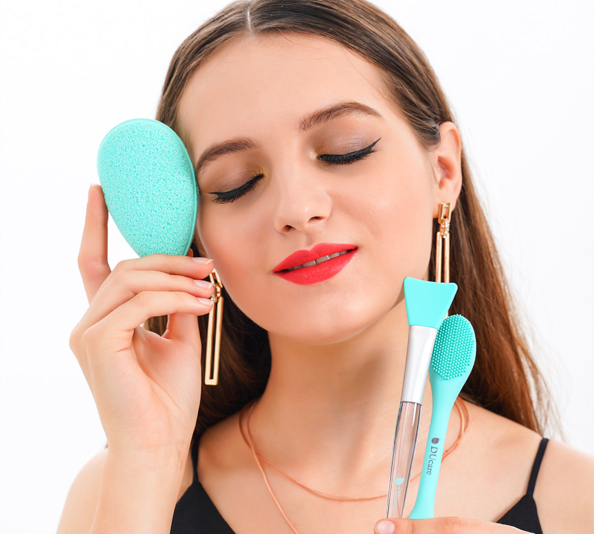 face Mask Applicator Collection