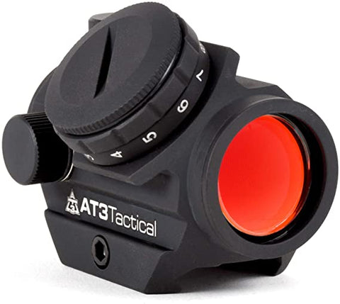 AT3 RD-50 Red Dot Sight For AR 15