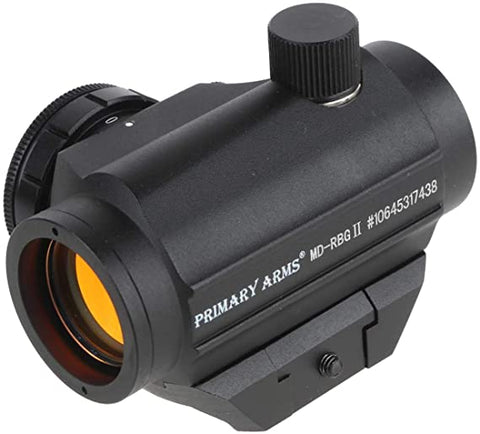 Primary Arms MD-RBGII Red Dot Sight For AR 15