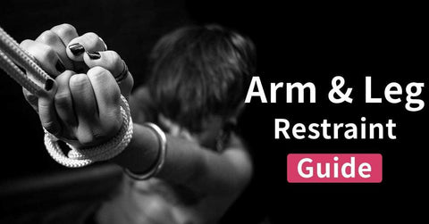 Arm & Leg Restraint Guide