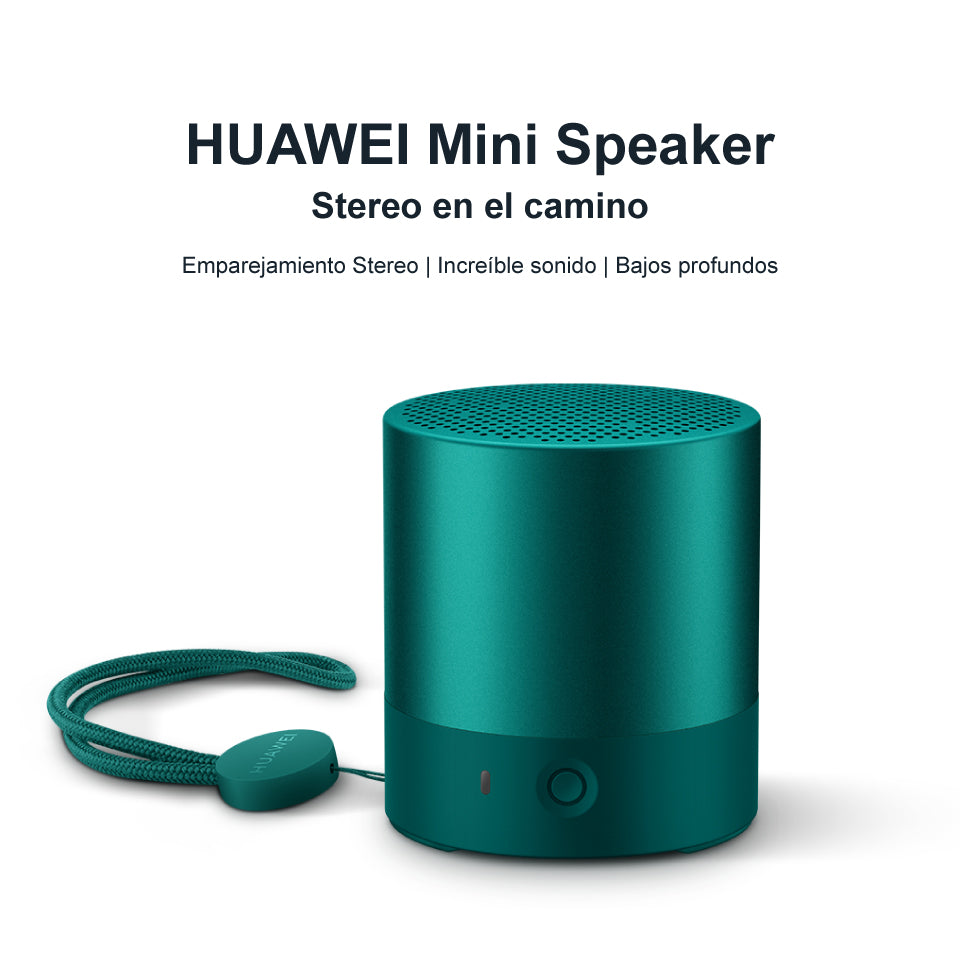 Huawei Minispeakers (double)