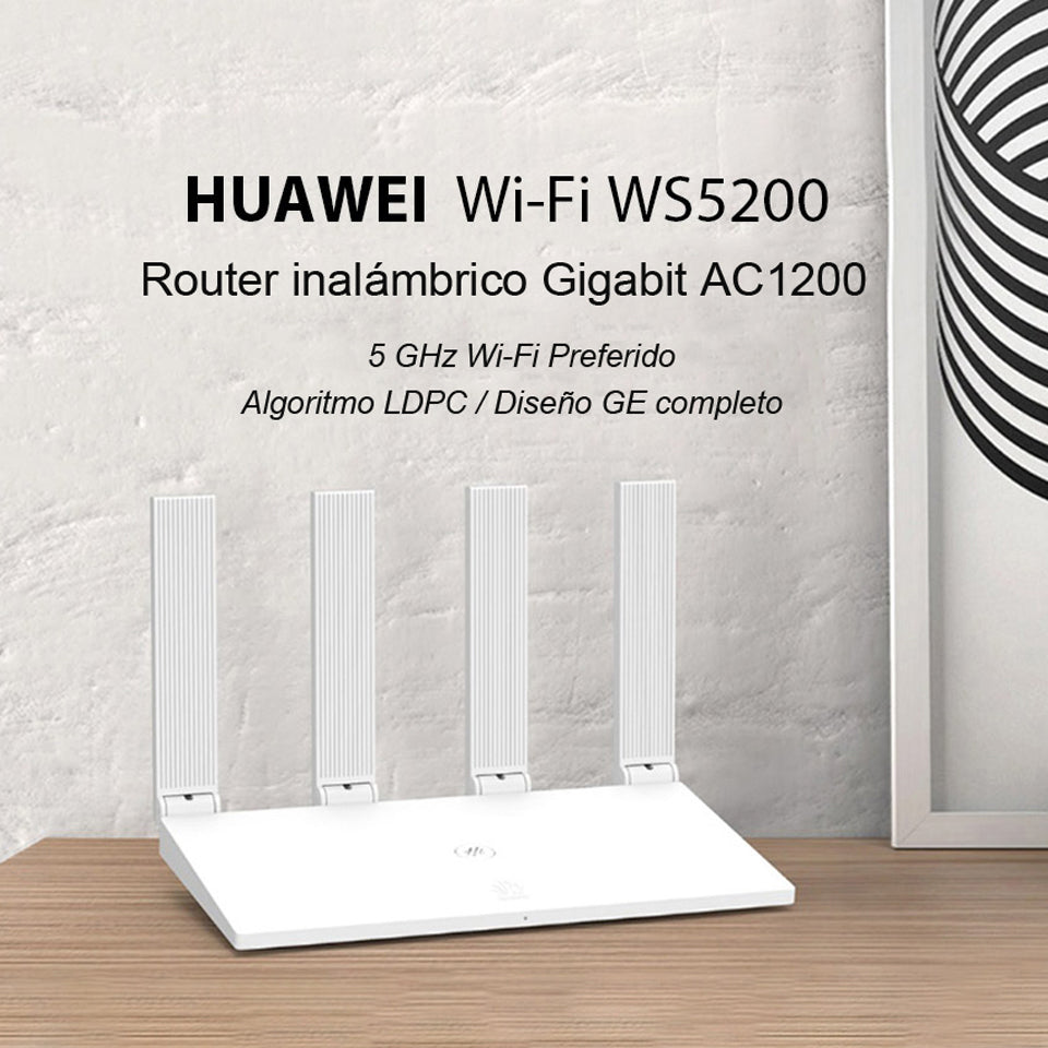 HUAWEI Router WS5200
