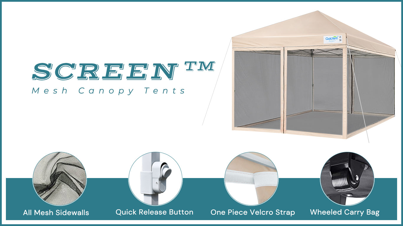 Quictent Screen Tent