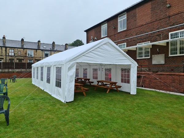 Anchored Quictent Big Party Tent