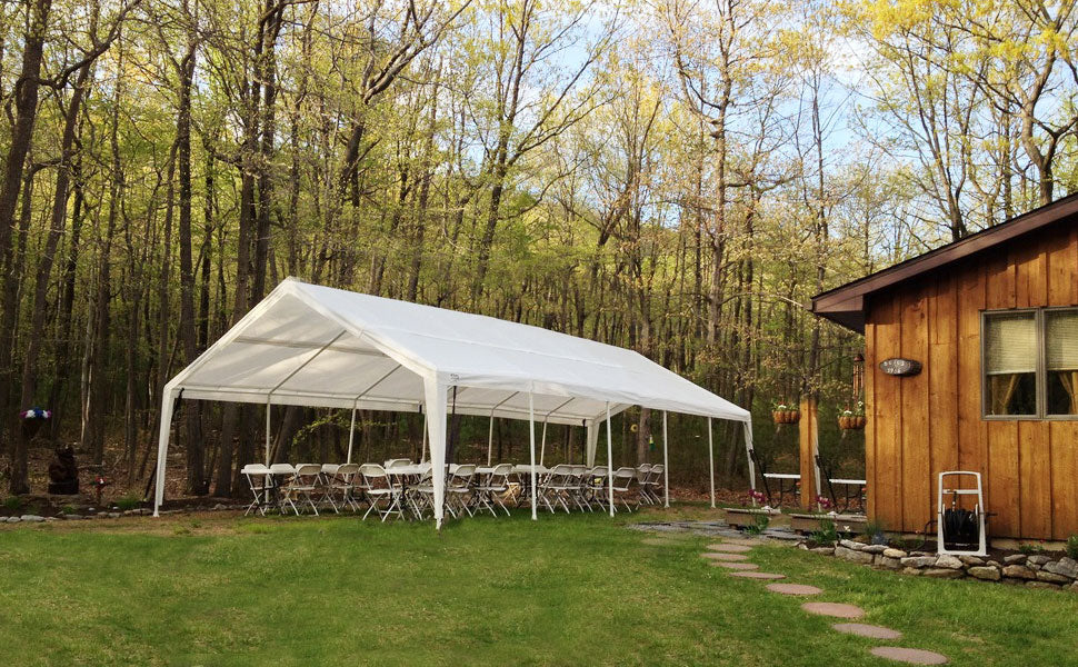 13' x 26' Party Tent