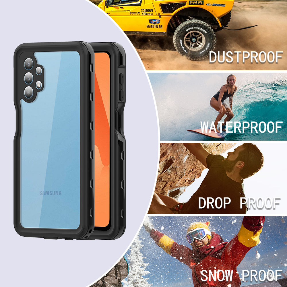 waterproof cases for samsung a32