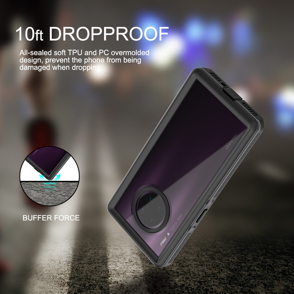 huawei mate 30 pro dropproof case