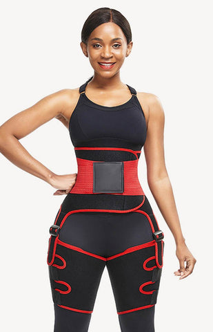waist and thigh trainer for women
